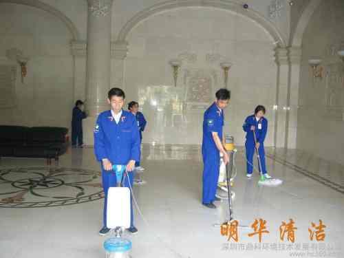 东莞厨房清洁服务的外包公司