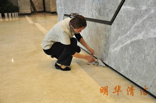 东莞专业超市清洁服务外包服务
