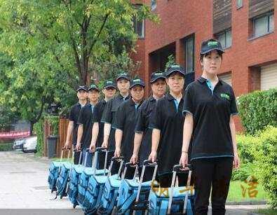 专业东莞超市清洁服务的外包服务