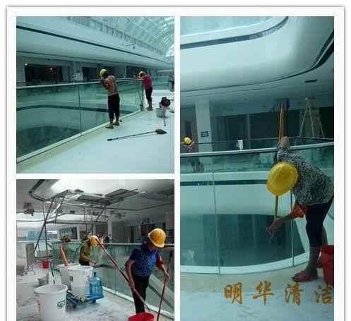 东莞 小区保洁公司承包