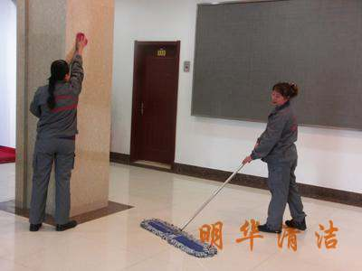 东莞专业物业保洁保洁公司多少钱