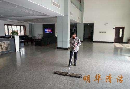 专业的小区清洁服务 服务公司