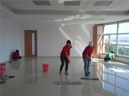地毯清洁外包服务