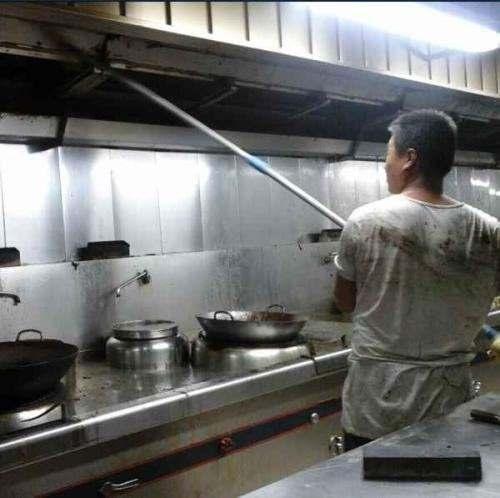专业东莞餐馆油烟机油污清洗公司