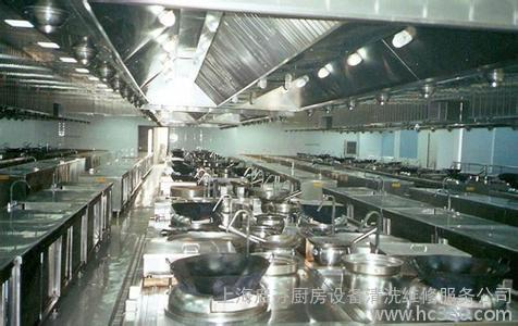 东莞工厂抽油烟机清洗收费