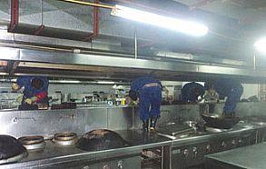 东莞专业餐馆抽油烟机抽油烟罩清洗多少钱